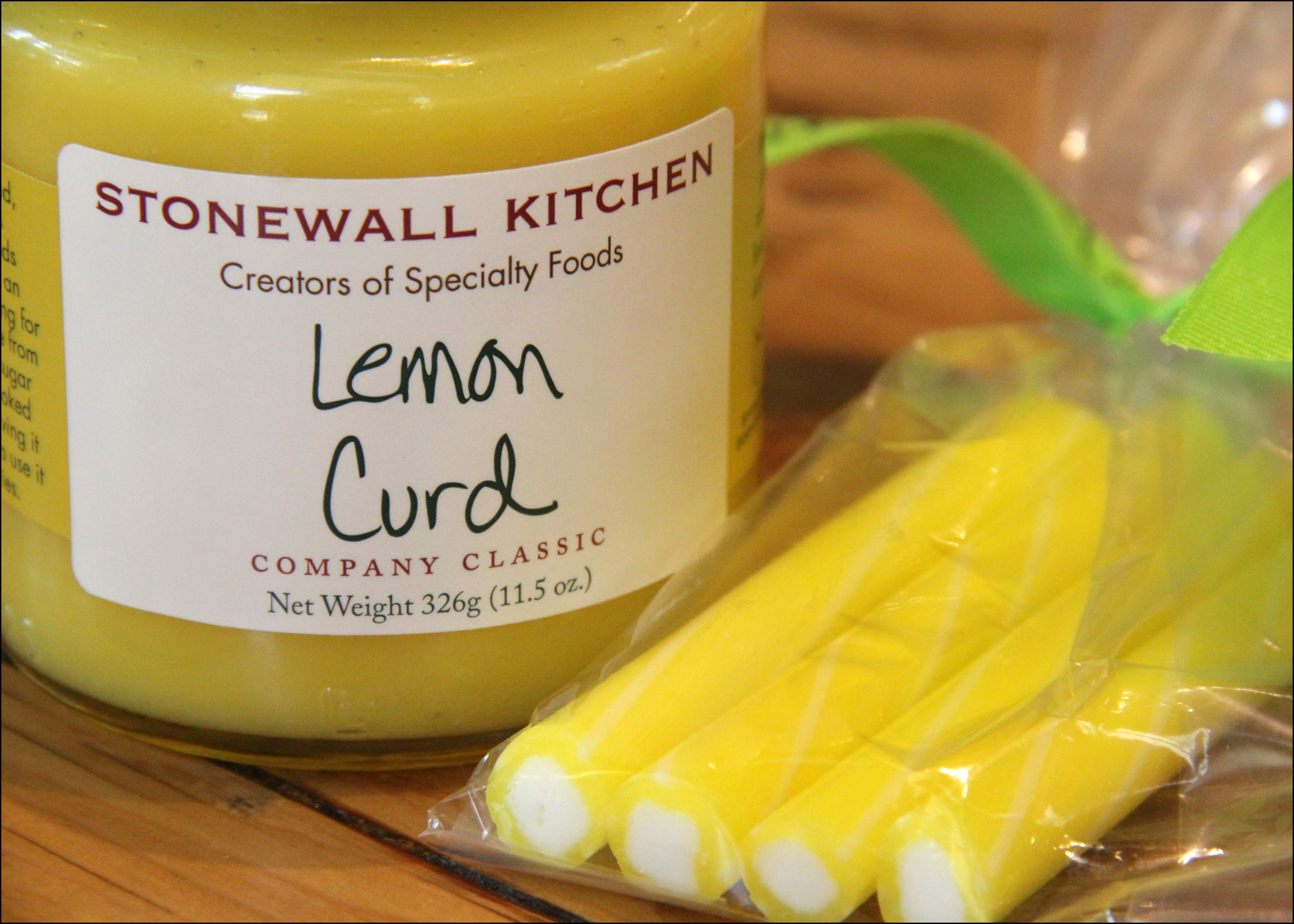 Cake Recipes Using Lemon Curd: Refreshing Dessert Recipes: Lemon Curd